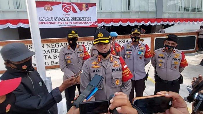 Ribut di Pesawat, Polisi Pastikan Wakil Ketua KPK Batal Laporkan Putra Bungsu Amien Rais