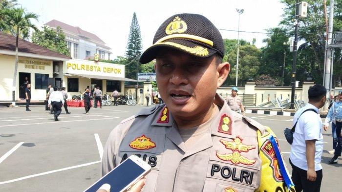 Elektronik Patroli, Inovasi Polresta Depok Dalam Menjaga Keamanan di Wilayahnya