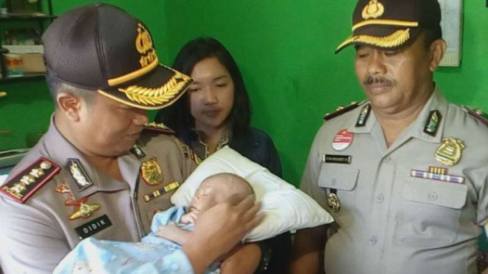 6 Fakta Bayi Aditya Diculik Saat Ibunya Beli Sayur: Driver Ojol Dicurigai Sampai Pelaku Tertangkap
