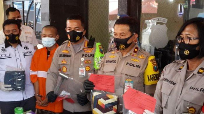 Cleaning Service di Malang Ditemukan Tewas Bersimbah Darah, Dihabisi Teman Seatap Karena Game Online