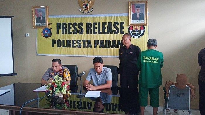 Sempat ke Jakarta, Ini Pengakuan Pedagang Sate Babi Berkedok Sate Padang Seusai Ditangkap Polisi