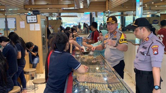 Hal Seputar Rampok Toko Emas Bawa Kabur 6 Kg di Tangerang, Pelaku WN Malaysia hingga Senpi Korek Api