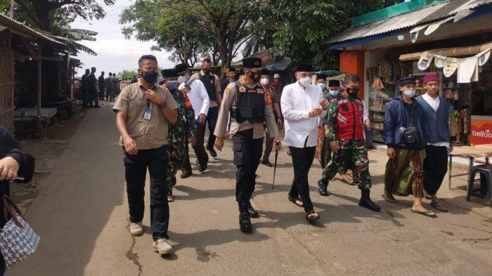 Ulama Besar Banten Abuya Uci Dikabarkan Sempat Sesak Nafad Sebelum Meninggal Dunia