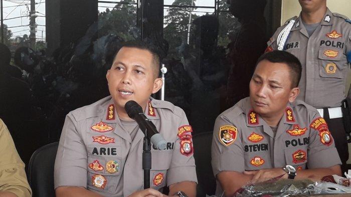 Polisi Sebut Tersangka Perusakan AEON Mall JGC Cakung Jakarta Timur Berpeluang Bertambah