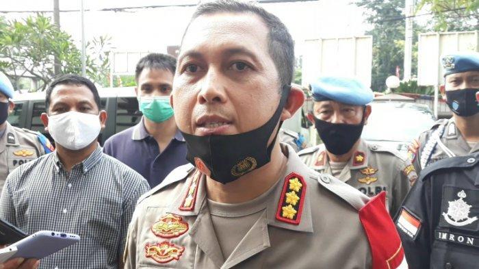 Penambahan Kasus Covid-19 di Jakarta Timur Lebih dari 300 Per Hari