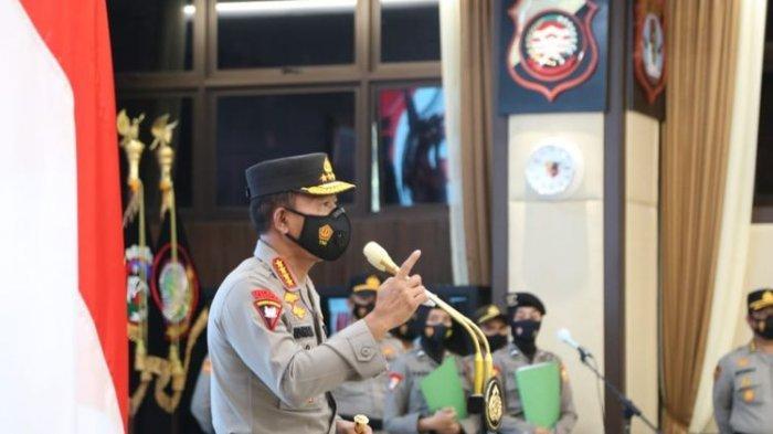 3 Calon Pengganti Kapolri, Pernah Tangani Teroris Dr Azhari, Noordin M Top hingga Kasus Ahok