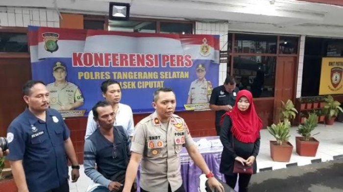 Kapolsek Angkat Bicara Ciputat Jadi Wilayah Rawan Maling Motor, Singgung Marak Mahasiswa Indekos