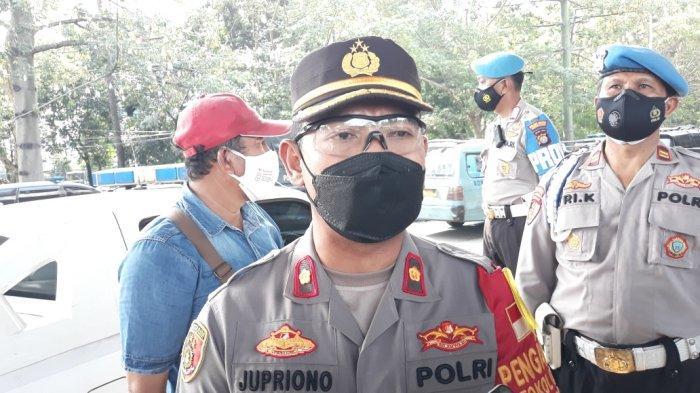 Bawa Celurit Tunggu Teman Siap Serang Lawan, 3 Pelaku Tawuran di Jalan Raya Bogor Diringkus Polisi