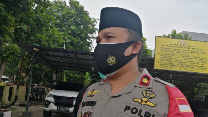 BREAKING NEWS Dukun Cabul di Tangerang Mengaku Bisa Obati Covid-19, Banyak Wanita Jadi Korban