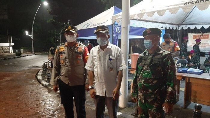 Berlaku Malam Ini, Polda Metro Jaya Lakukan Penyekatan di 10 Ruas Jalan di Jakarta