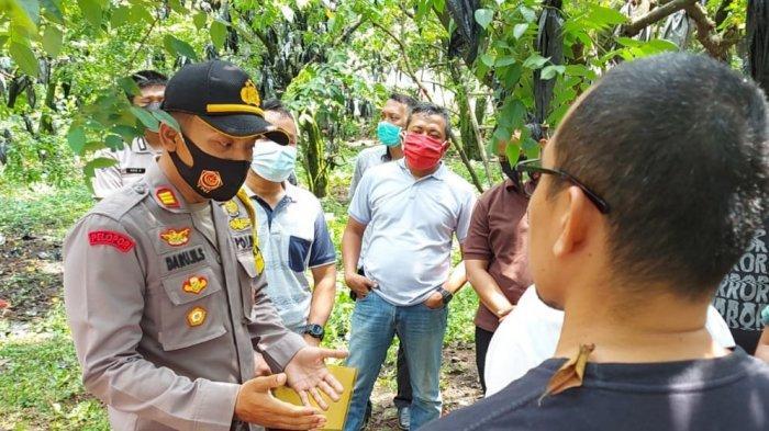 Pria Paruh Baya Tak Bernyawa di Depok, Polisi: Sering Berhalusinasi dan Pernah Cekik Leher Sendiri