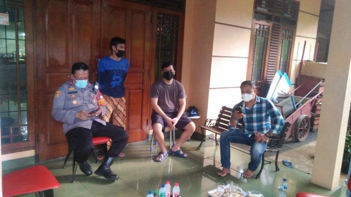 7 Maling Bobol Rumah Warga Kebon Pala di Siang Bolong