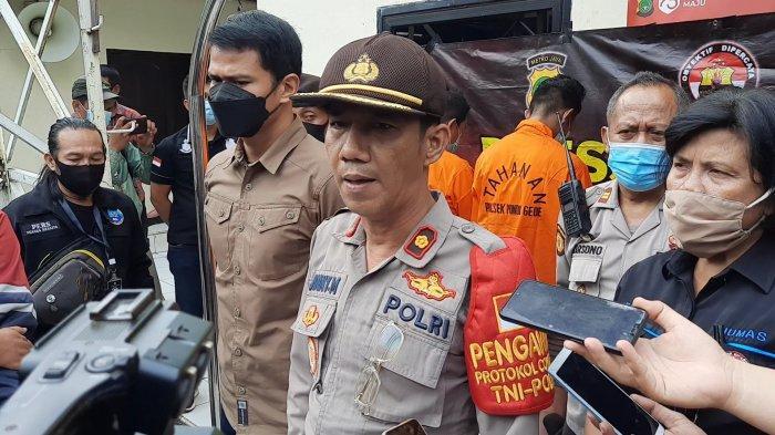 Lima Satpam Kelab Malam Keroyok Vokalis Band Diancam 5,5 Tahun Penjara