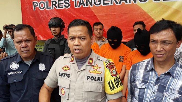 Waspada! Marak Kasus Penipuan Sewa Kamar Apartemen di Serpong