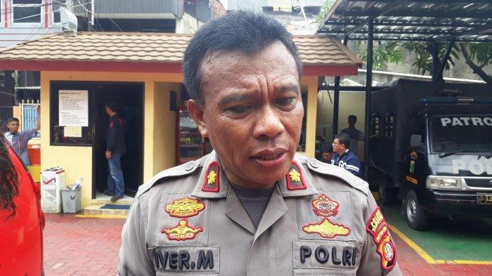 Satu Orang Tewas Dibacok Saat Aksi Tawuran Dua Kelompok di Tambora