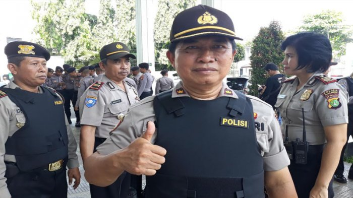 Antisipasi Rumah Kosong Jelang Lebaran, Kapolsek Pasar Minggu: Kunci Titipkan Tetangga dan Lapor RT