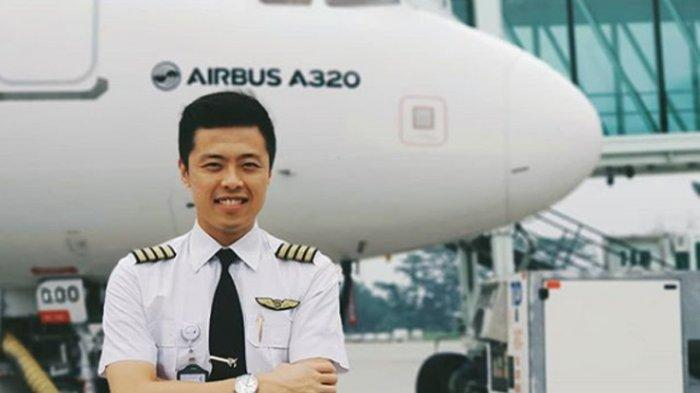 Lion Air PK-LPQ Disebut Tak Laik, Kapten Batik Air Ungkap Proses Pesawat Akan Diterbangkan