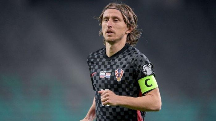 Prediksi Skor Piala Eropa 2020 Kroasia vs Ceko Malam Ini, Hidup Mati Luka Modric dkk di Euro 2020