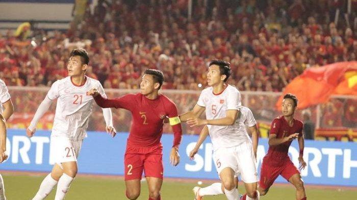 Puasa Emas Sepak Bola SEA Games Vietnam Lebih Parah dan Getir Dibanding Timnas U-23 Indonesia?