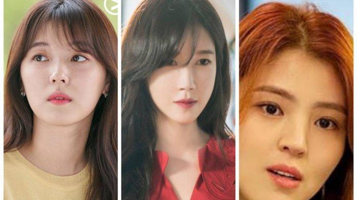 Meski Berparas Cantik, 7 Artis Drama Korea Buat Penonton Gregetan saat Lihat Peran Karakternya