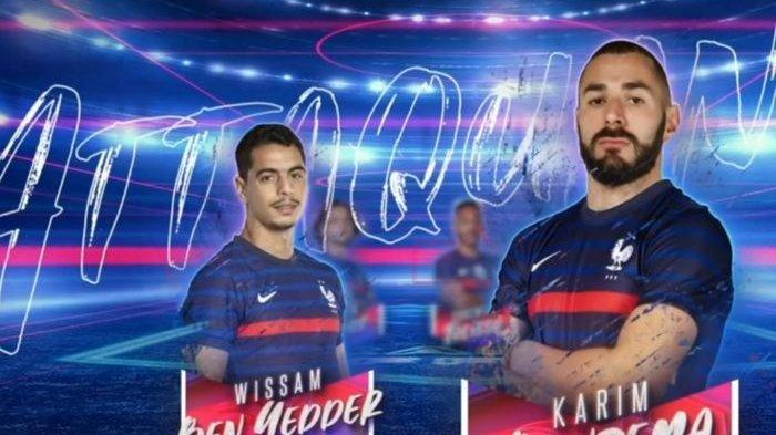 Comeback di Timnas Prancis, Benzema Malah Perpanjang Rekor Buruknya soal Penalti