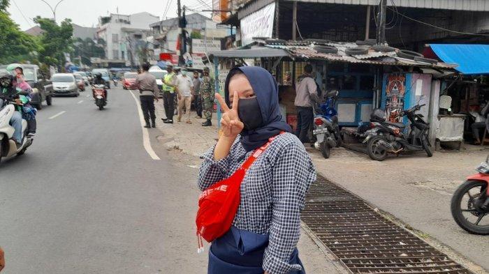 Diamankan Polisi Saat Menumpang Truk, Karin Mengaku Mau Pacaran di Pinggir Ragunan