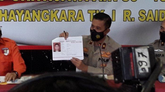 Satu Korban Sriwijaya Air Teridentifikasi, Penumpang Berasal dari Kramat Jati, Cek Identitasnya