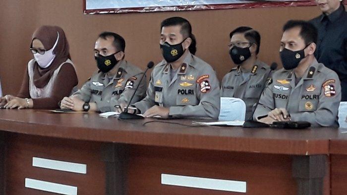 BREAKING NEWS Satu Korban Sriwijaya Air kembali Teridentifikasi, Total 59 Dikenali