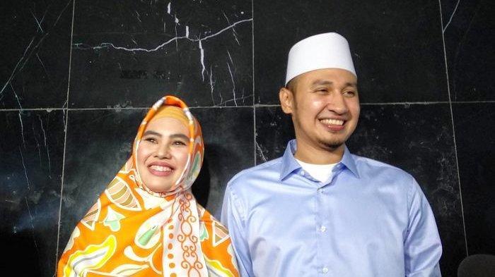 Dicibir Setelah Desak Luna Maya Segera Nikah, Kartika Putri Minta Maaf: Aku Ingin Dia Cepat Bahagia