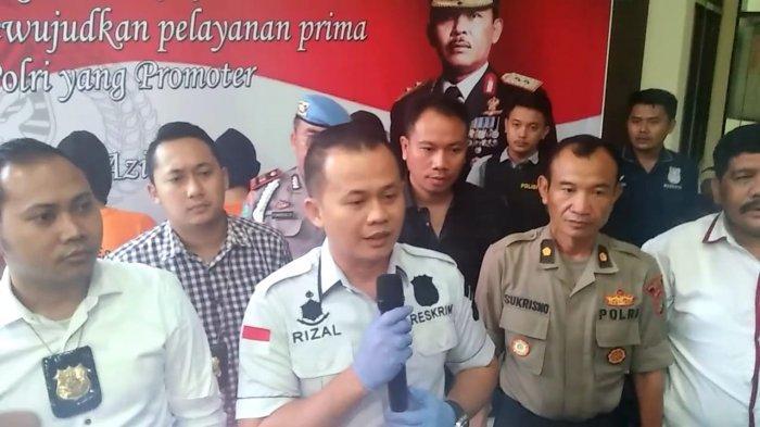 Kelompok Begal 'Geng Wadu' 20 Kali Lancarkan Aksi Begal, Termasuk Terhadap Adik Vicky Prasetyo