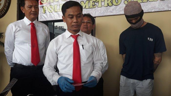 Polisi Pastikan Siswi SMP Negeri di Jakarta Timur Bunuh Diri
