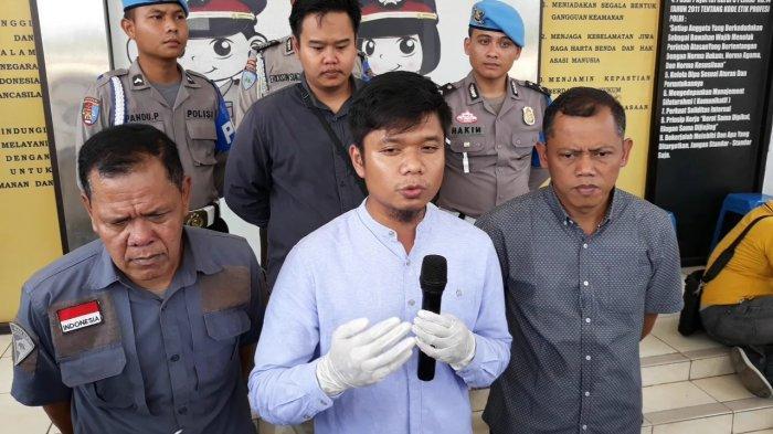 BongkarDua Kasus Pembantu Bunuh Bayinya Sendiri, Ini Imbauan Polisi kepada Majikan dan Perempuan