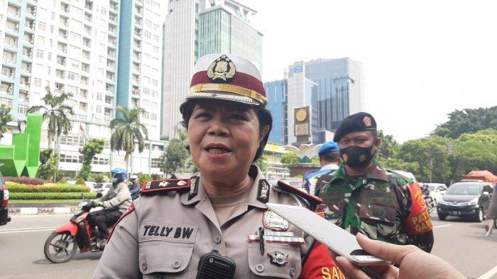 Digelar Sampai Minggu 8 November 2020, Ini 3 Titik Sasaran Operasi Zebra di Jakarta Timur
