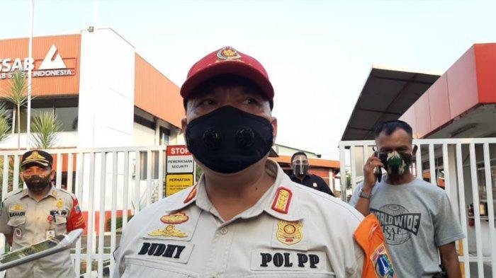 5 Perkantoran di Jakarta Timur Abai Protokol Kesehatan saat PSBB, Satpol PP Beri Teguran Tertulis