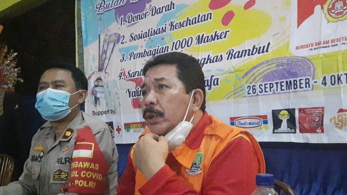 Lewat Jam Malam di Bekasi, PKL Boleh Buka Asalkan Tidak Layani Makan di Tempat