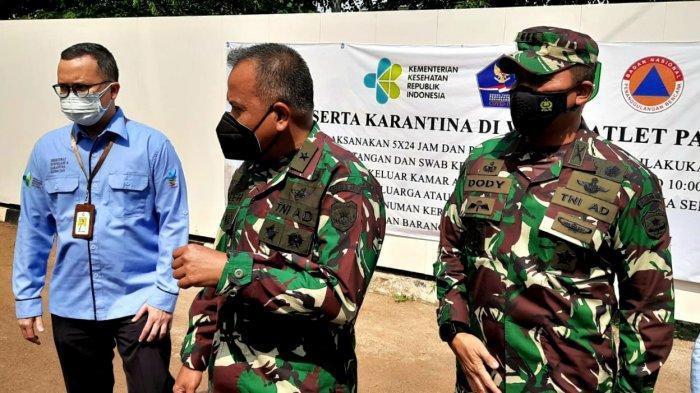 Para Pekerja Migran Indonesia Tiba di Jakarta, 40 Hotel telah Dipesan Tempat Isolasi