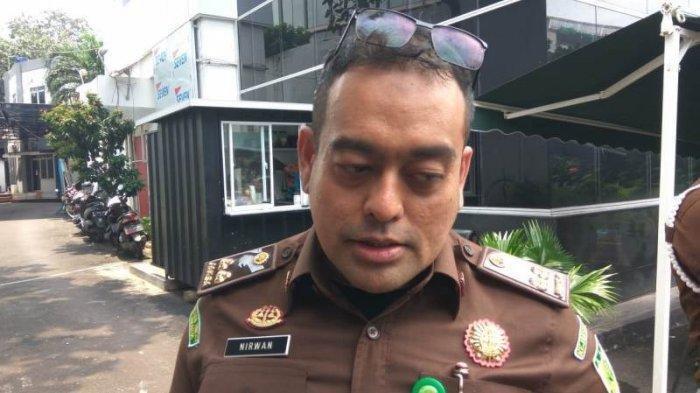 Kasi Penkum Kejati DKI Jakarta Nirwan Nawawi