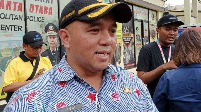 Antisipasi Corona, Enam Kecamatan di Jakarta Utara Kini Punya Ambulans Khusus Penyakit Infeksi