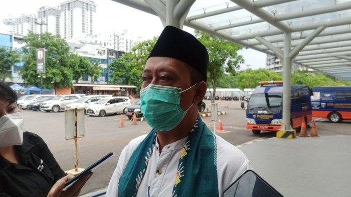 Kasudin KPKP Pastikan Tak Ada Cabai di Jakarta Utara yang Terkontaminasi Bahan Pewarna