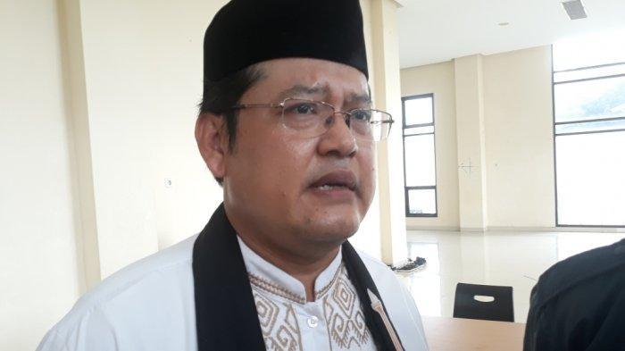 Soal Ambruknya Atap 8 Kelas SMKN 24, Begini Respon Kasudin Pendidikan II Jakarta Timur