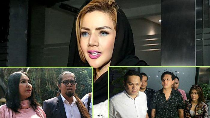 Update Kasus Ikan Asin, Farhat Abbas Kasih Peringatan Saksi Grup WhatsApp: Kumala Harus Tersangka!