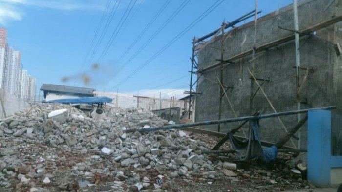 Tak Punya Izin, Proyek Bangunan di Pelabuhan Perikanan Muara Angke Direkomendasikan Dibongkar