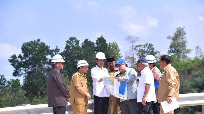 Jakarta dan Ibu Kota Baru di Kalimantan Timur, Mana yang Lebih Luas? Ini Perbandingannya