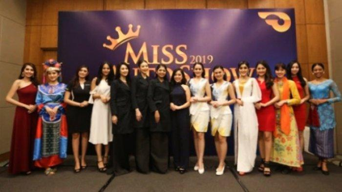 Miss Auto Show GIIAS 2019 Tersisa 15 Finalis