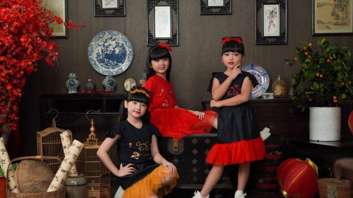 Tips Fashion Anak Agar Selalu Tampil Trendy Ala Keano Kids