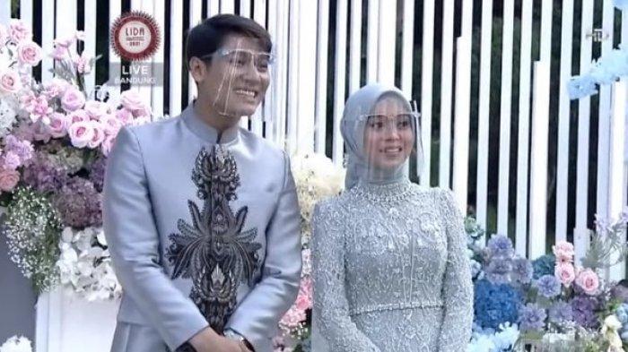 Niat Rizky Billar Libatkan Sosok Ini di Pernikahan dengan Lesti, Teringat Jasanya Jadi Mak Comblang