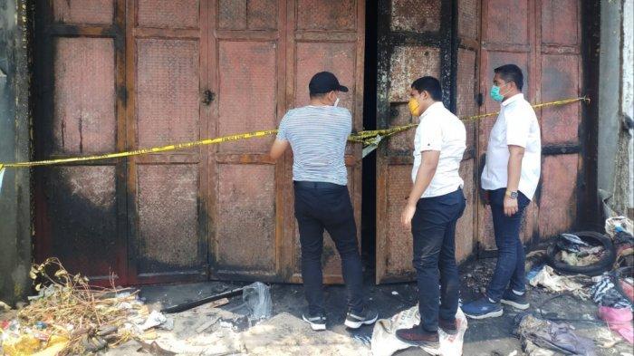 Tragedi Kebakaran Maut di Tangerang, Polisi Tetapkan Pacar Korban Jadi Tersangka