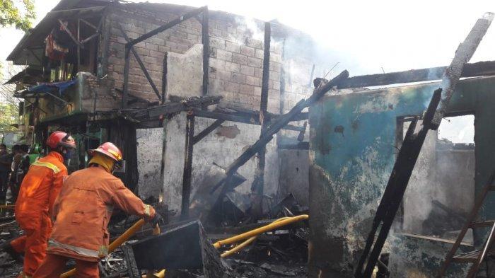 27 Kereta Api di Wilayah Daop 1 Jakarta SiapSambut Libur Panjang, Tetap Terapkan Protokol Kesehatan