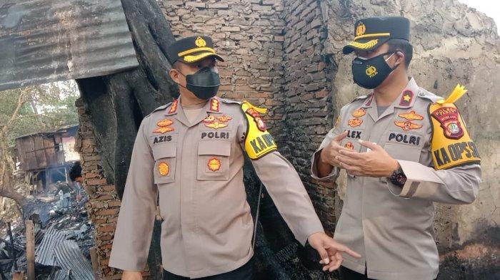 Rombongan Pemuda Pengendara Motor Bentrok dengan Warga di Tebet, Polisi: Cuma 5 Menit