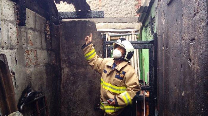 Pegawai Pabrik Roti di Cibubur Luka Bakar 60 Persen Akibat Kebocoran Gas